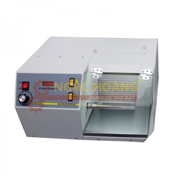 Máy đánh bóng biến tần K3600