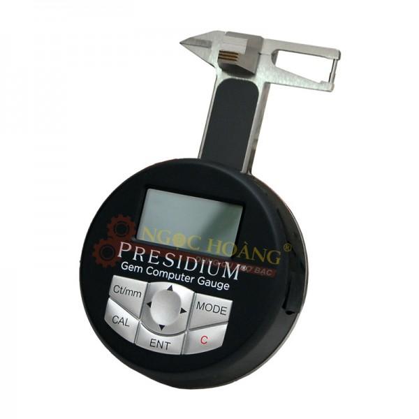 Thước đo hột và trọng lượng hột Presidium