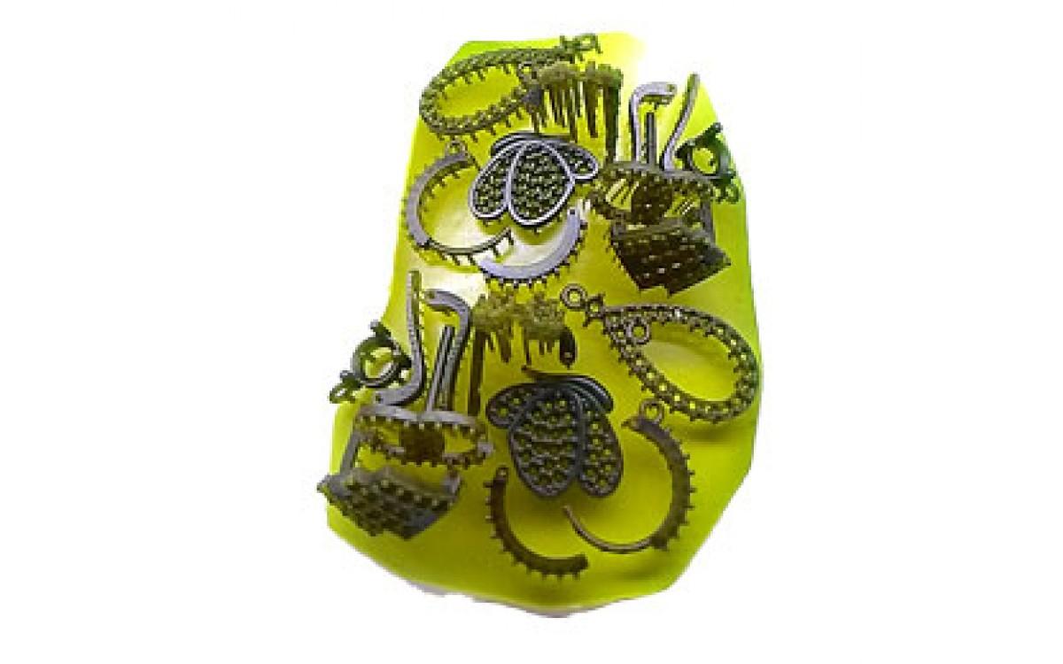 Tạo mẫu 3D resin