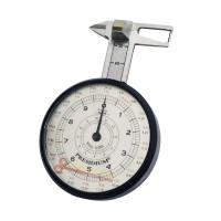 Thước đo hột đồng hồ (cơ) Presidium