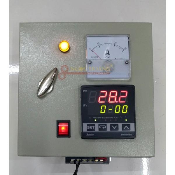 Bộ điều khiển nhiệt độ lò nung